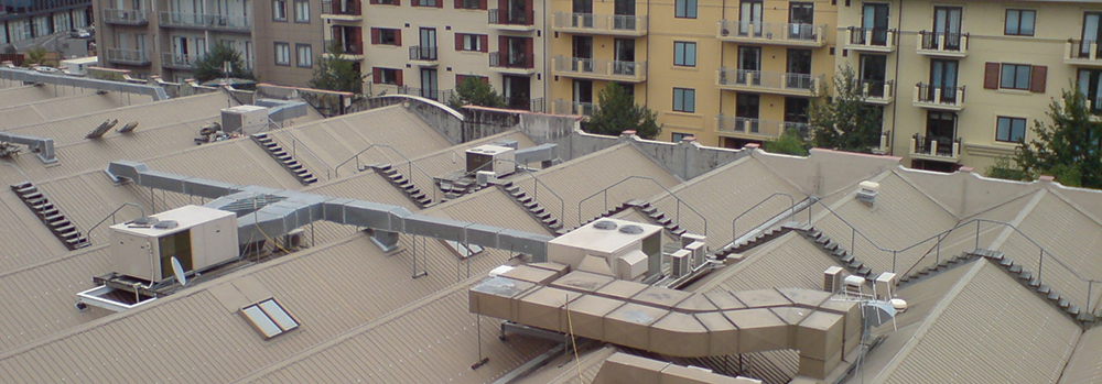 Metal Roofing in Daytona Beach
