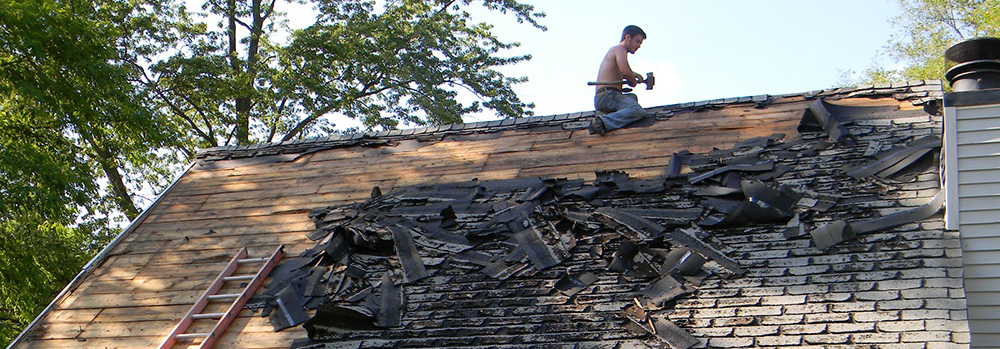 New Roofing Pros of Daytona Beach